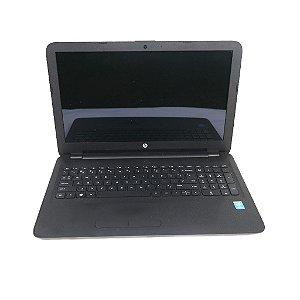 Notebook usado barato core i3 4gb win 10 venda rápida!