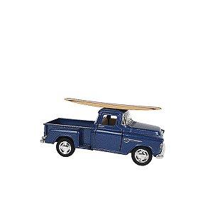 Carrinho de brinquedo Chevrolet Stepside