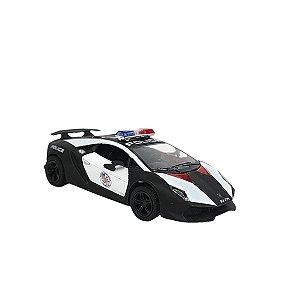 Carrinho de brinquedo Polica Lamborghini Sesto Elemento KT53
