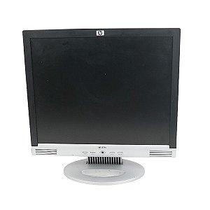 Monitor HP L176v Envio imediato
