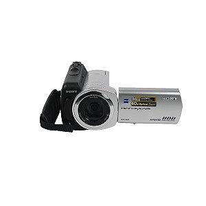 Câmera Handycam SONY DCR-SR45