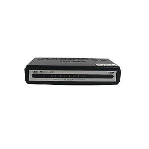 Roteador D-LINK DES-1008A