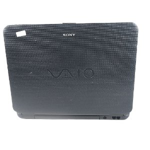 Notebook i3 Sony Vaio VGN-NS325J 3gb Win10 HD 320gb