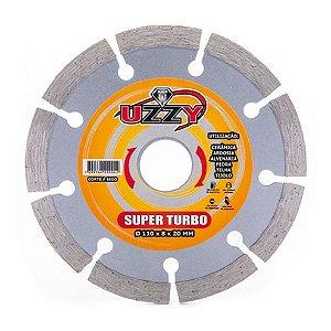 Disco Diamantado Super Turbo