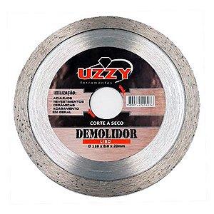 Disco Diamantado Liso Demolidor