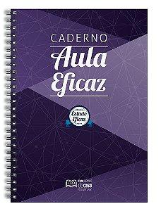 Caderno Aula Eficaz