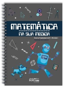 Matemática Na Sua Medida - Fundamental II: Módulo I (Manual do Coach)