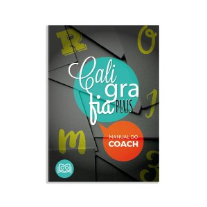 Caligrafia Plus - Manual do Coach