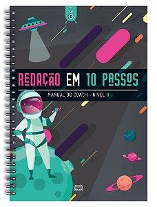 Redação em 10 Passos - Nível II (Manual do Coach)