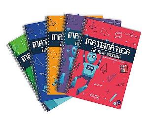 Coleção completa: Matemática Na Sua Medida