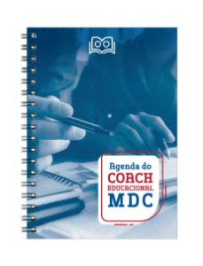 Agenda do Coach Educacional MDC