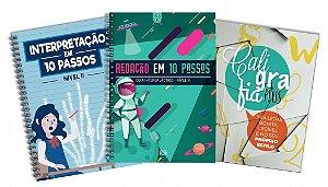 Kit Redação Nota 1000