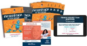 Curso intensivo: Matemática Na Sua Medida (Básico)