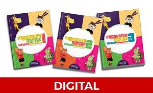 Produtivamente Infantil - Digital