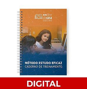 Caderno de Treinamento - Digital