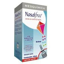 Nasalfree 50ml
