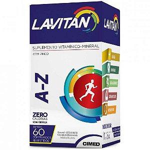 LAVITAN A-Z c/60 CPS CIMED