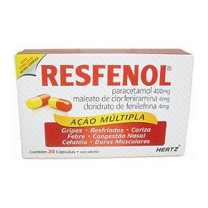 RESFENOL 20CPS