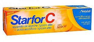 STARFOR C 10 COMPRIMIDOS