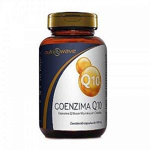 Coenzima Q10 Nutriwave