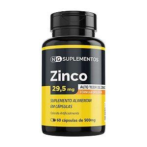 ZINCO - Sistema Imune