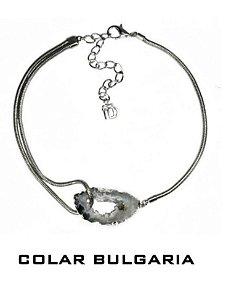 Colar Bulgária