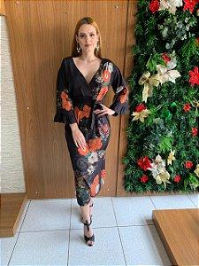 Vestido Diovalda