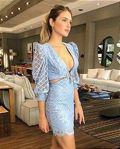 Vestido Angelina Cloude
