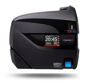 Relógio Ponto Idclass Biométrico + Proximidade + Software para calculo das horas ( portaria 373 sem impressora fiscal )