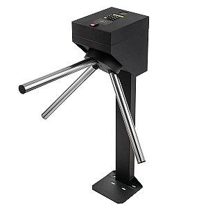Catraca M2 Slim Biométrica e Proximidade.