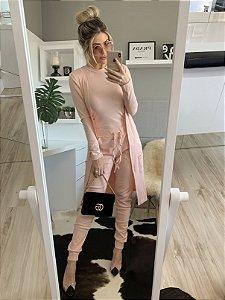 Regata + kimono