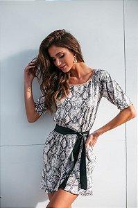 Vestido pitton