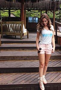 T-shirt Malibu Serenity