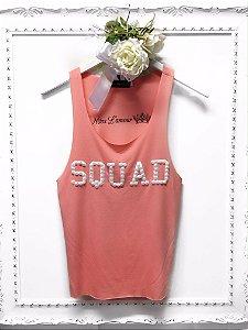 Regata squad luxo