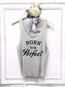 Regata born perfect