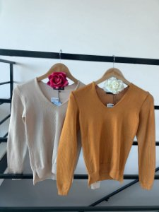 Tricot Pullover