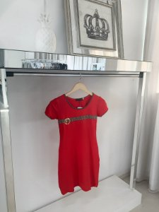 Dress Red Fend