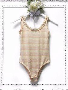 Body Stripes luxo