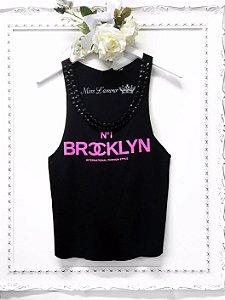Regata Brooklyn Pink Luxo