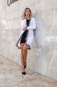 Dress cinto fend