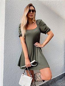 Dress Princess Military