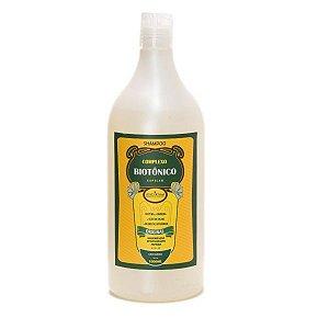 Shampoo Fortificante – Complexo Biotônico
