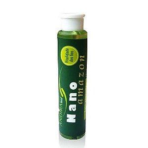 Ampola para Cabelo Danificado - Vitamina para Cabelo - Nutrição - Nano Amazon 15 mL - Andirah Brasil