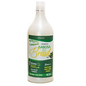 Shampoo de Babosa - Babosa do Brasil
