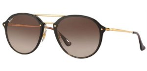 RAY BAN RB 4292N 710/13 BLAZE DOUBLE BRIDGE - ÓCULOS DE SOL
