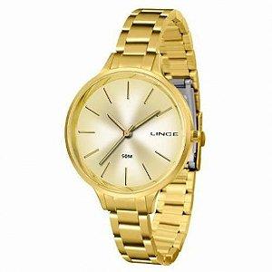 Relógio Feminino Lince Lrgh045l C1kx