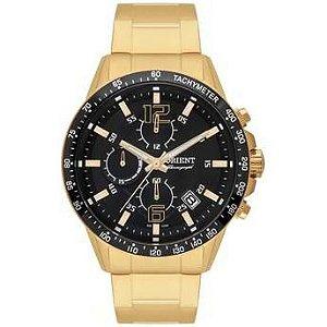 Relógio Orient Cronógrafo Analógico Masculino Mgssc013 P2kx