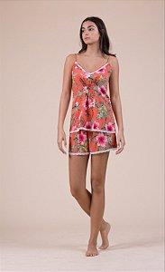 Short-Doll laranja - 202.D021