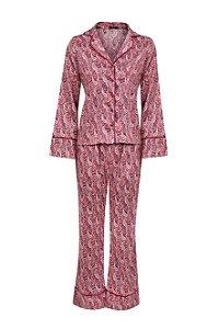Pijama Cashmere Manga Longa - 20.9050