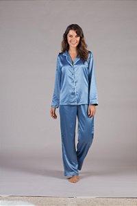 Pijama Cetim - 202.H041